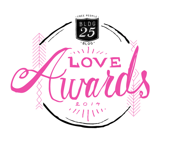 Post image for Announcing The 2014 BLDG 25 Blog Love Awards!