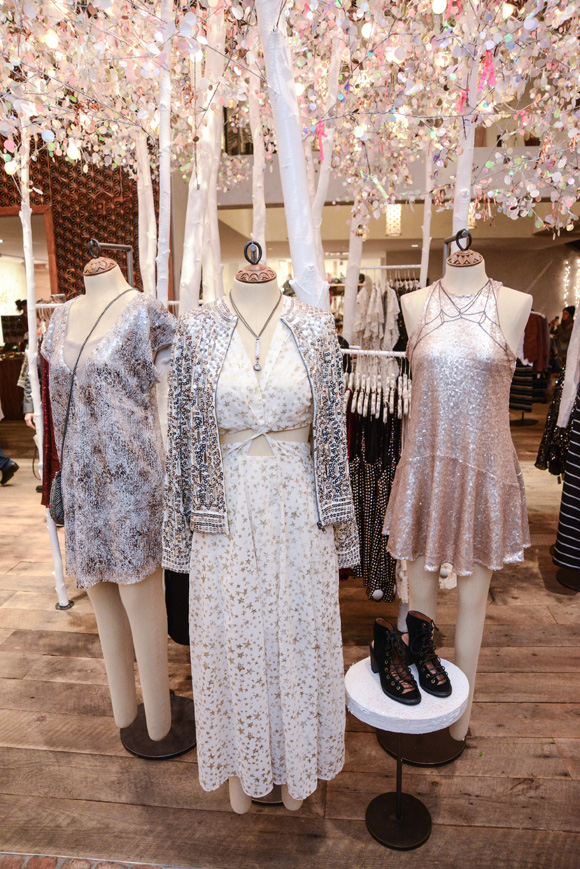 Post image for Free People Party Dresses Are Here!