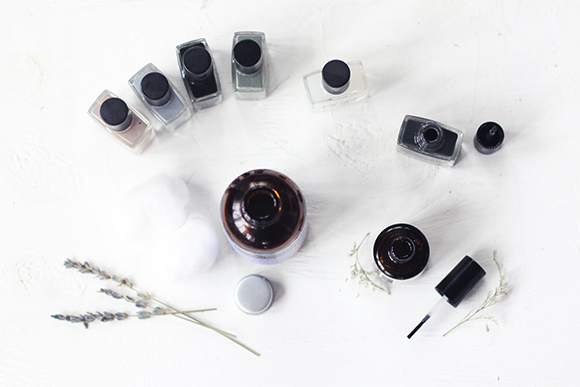 Post image for 4 Products for a More Natural Manicure