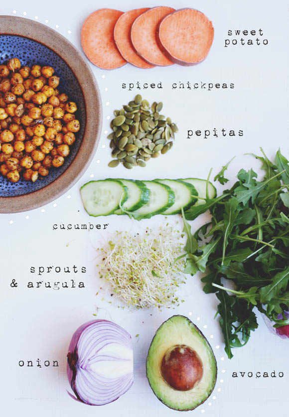 Power Salad Recipes to Energize Your Week – Free People Blog