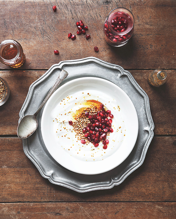 small_Toasted Buckwheat and Pomegranate Breakfast Bowl_006