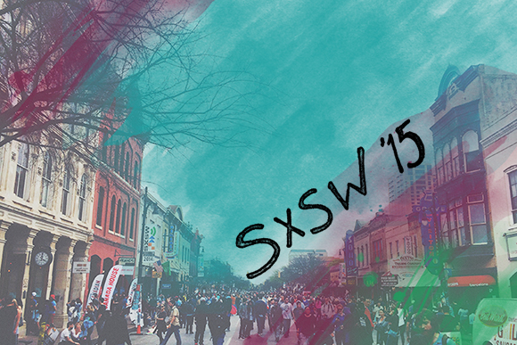 Post image for The SXSW Lineup Is Here!