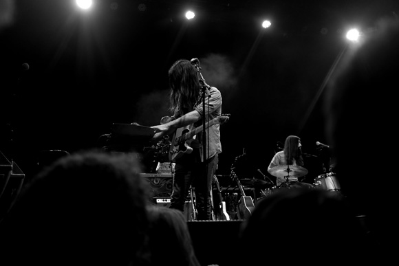 The Districts_Union Transfer_-3