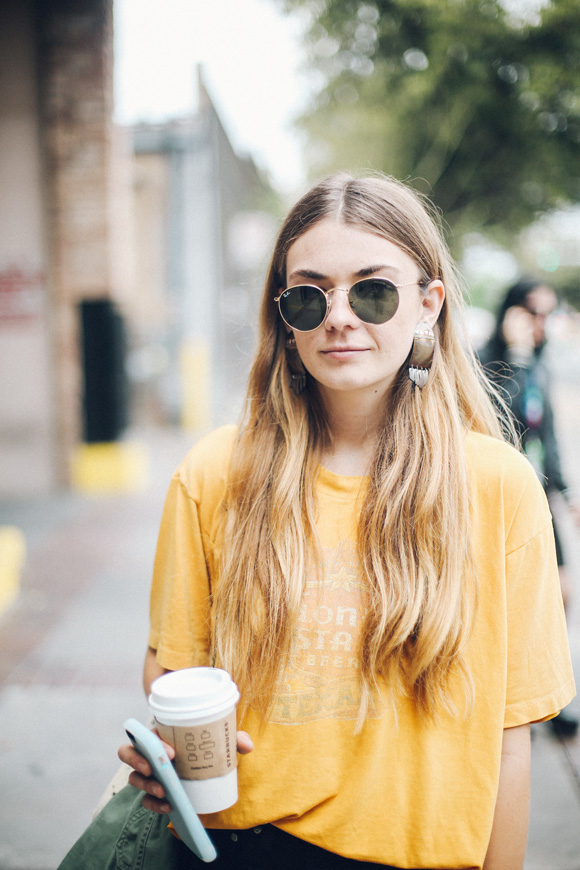 Post image for Street Style Inspiration at SXSW
