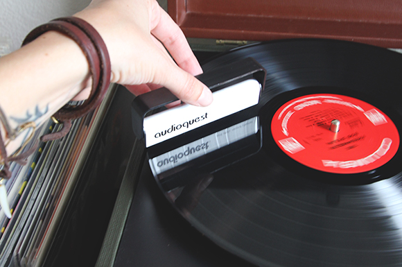 how to get your record clean