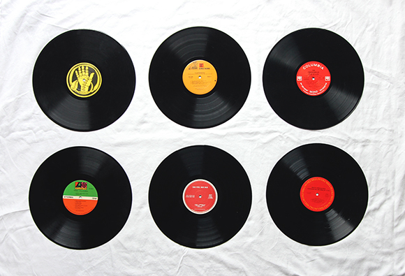 Post image for How to Clean Vinyl Records