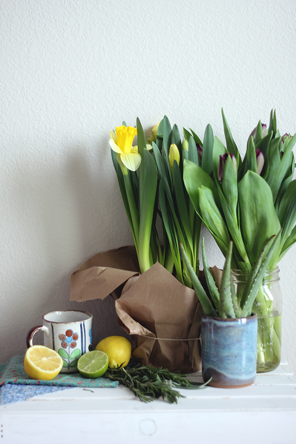 Post image for 5 Ways to Freshen Up Your Home for Spring
