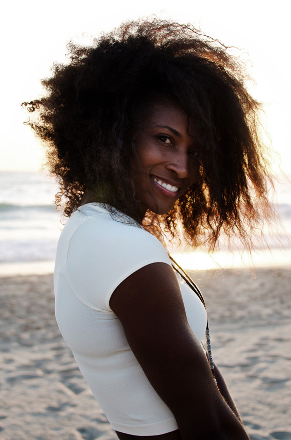 Post image for Introducing Our Sur la Sol Yoga Instructor: Koya Webb