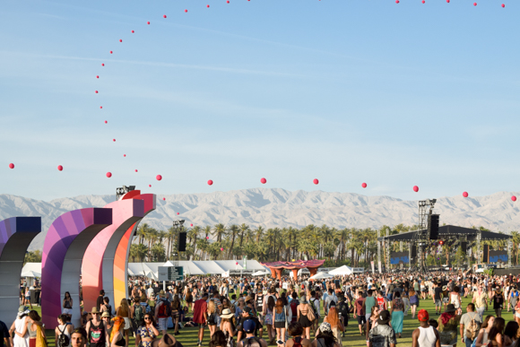 Post image for Festival Fashion in the Heart of the Desert