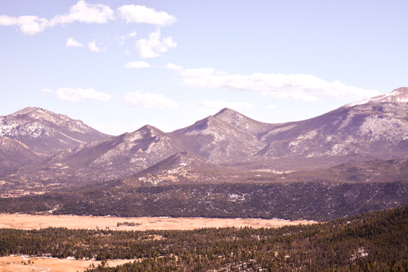 Post image for Photo Diary: The Colorado Rockies