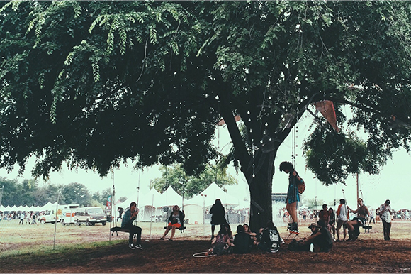 Post image for Levitation Festival Photo Diary