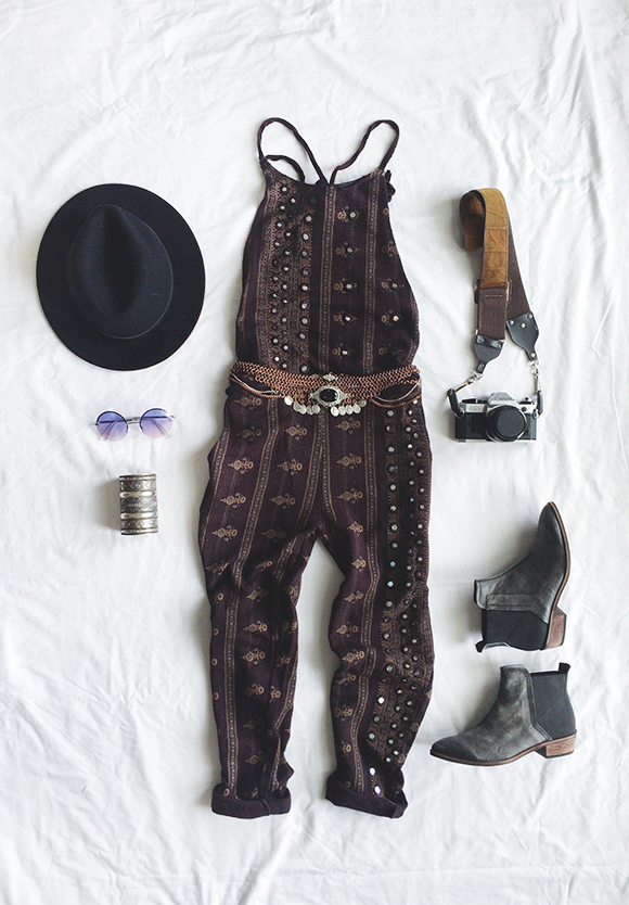 what to wear to levitation festival 7