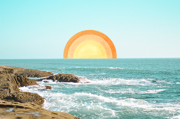 Post image for Celebrate the Summer Solstice + Free Downloadable Wallpapers