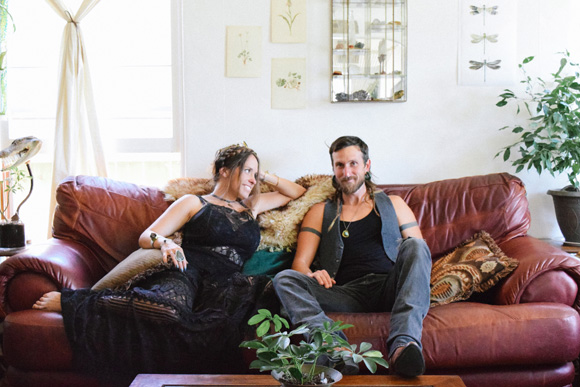 Post image for Meet the Designers Behind Jewelry Brand Flight of Fancy