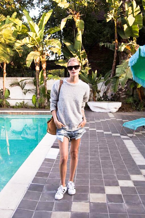 Post image for LA's Best Summer Street Style