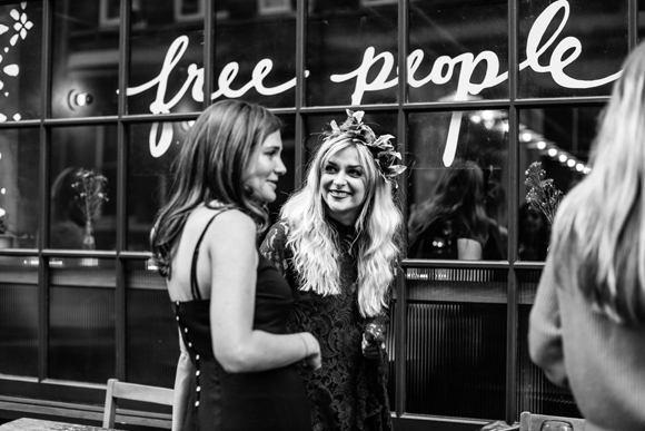 Post image for A Night Of Celebration: Free People UK King's Road Pop-up Party Recap