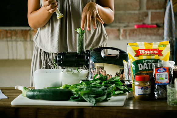 Post image for The 5 Kitchen Tools Every Raw Foodist Should Own
