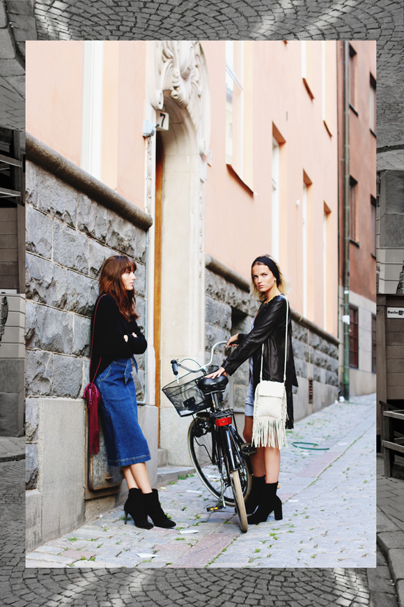 Post image for Stockholm in a Day with Say Lou Lou