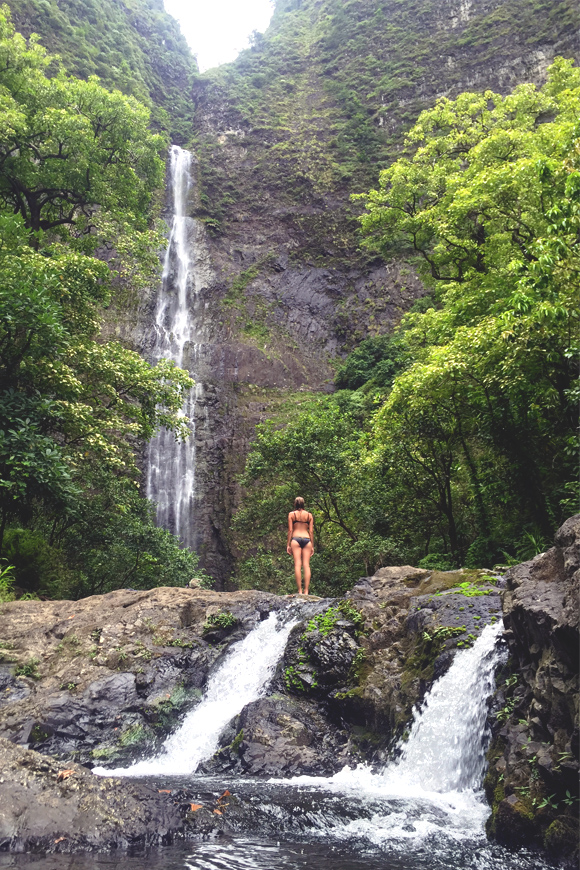 Post image for The Importance of Experience: A Kauai Travel Journal