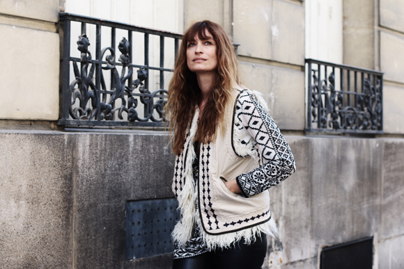 Post image for A Few Things with Caroline de Maigret