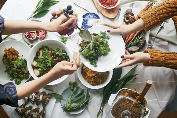 Post image for 4 Fresh Seasonal Recipes from Sakara Life