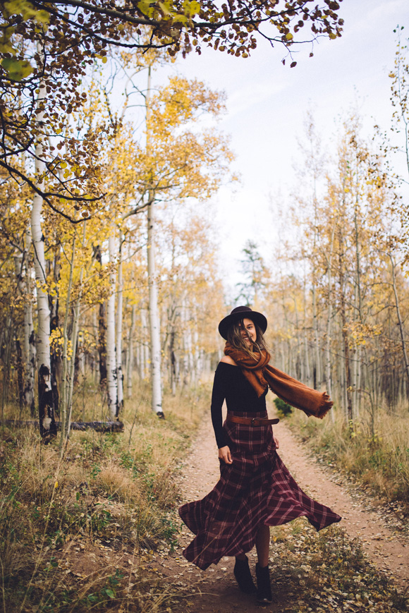 Post image for An Indian Summer in Colorado