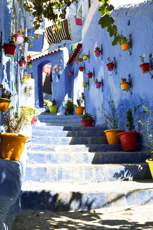Post image for Must See: Chefchaouen, Morocco