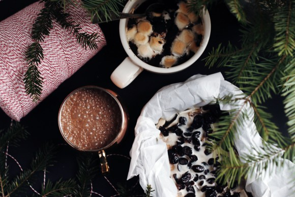 Post image for Healthy Holiday Superfood Recipes from Philosophie
