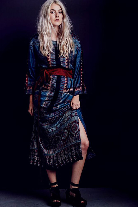 Post image for Behind the Seams: FP's Handcrafted Label, New Romantics X Artisan