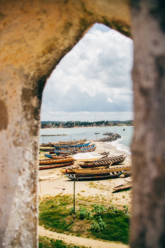 Post image for Wanderlust: Ghana