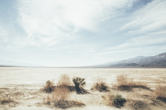 Post image for Travel Tuesday: Death Valley x Joshua Tree