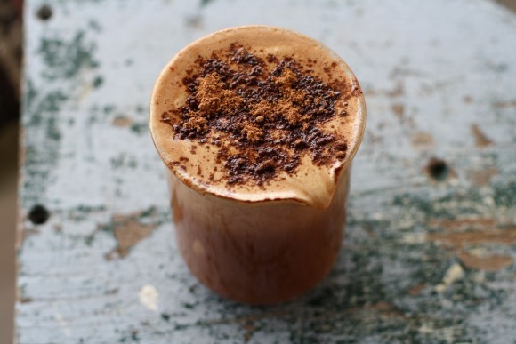 Post image for The Lover: Hot Cacao Elixir