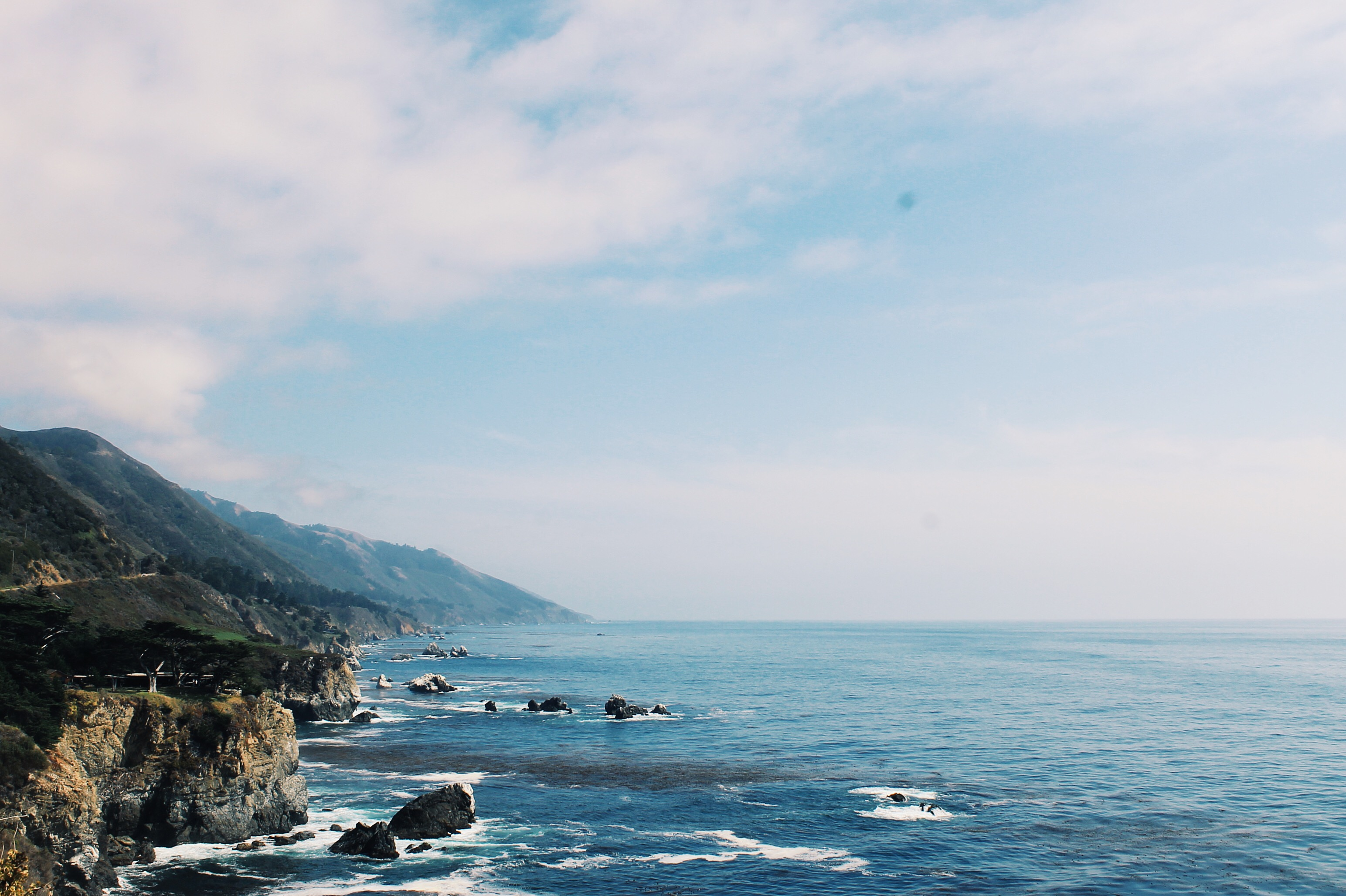 Post image for Through The Eyes Of Big Sur