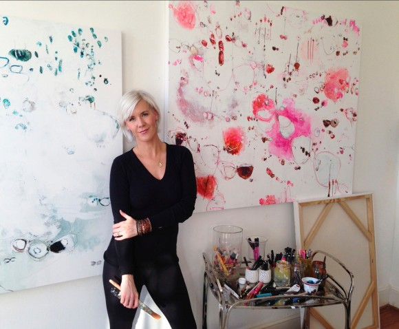 Post image for Inside the Unexpected Studio of Alison Cooley