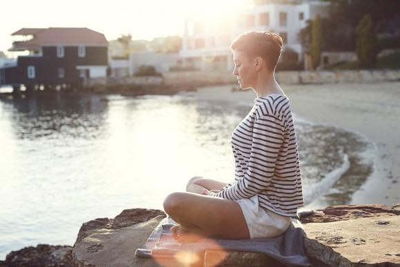 Post image for Inspiration: Vedic Meditation