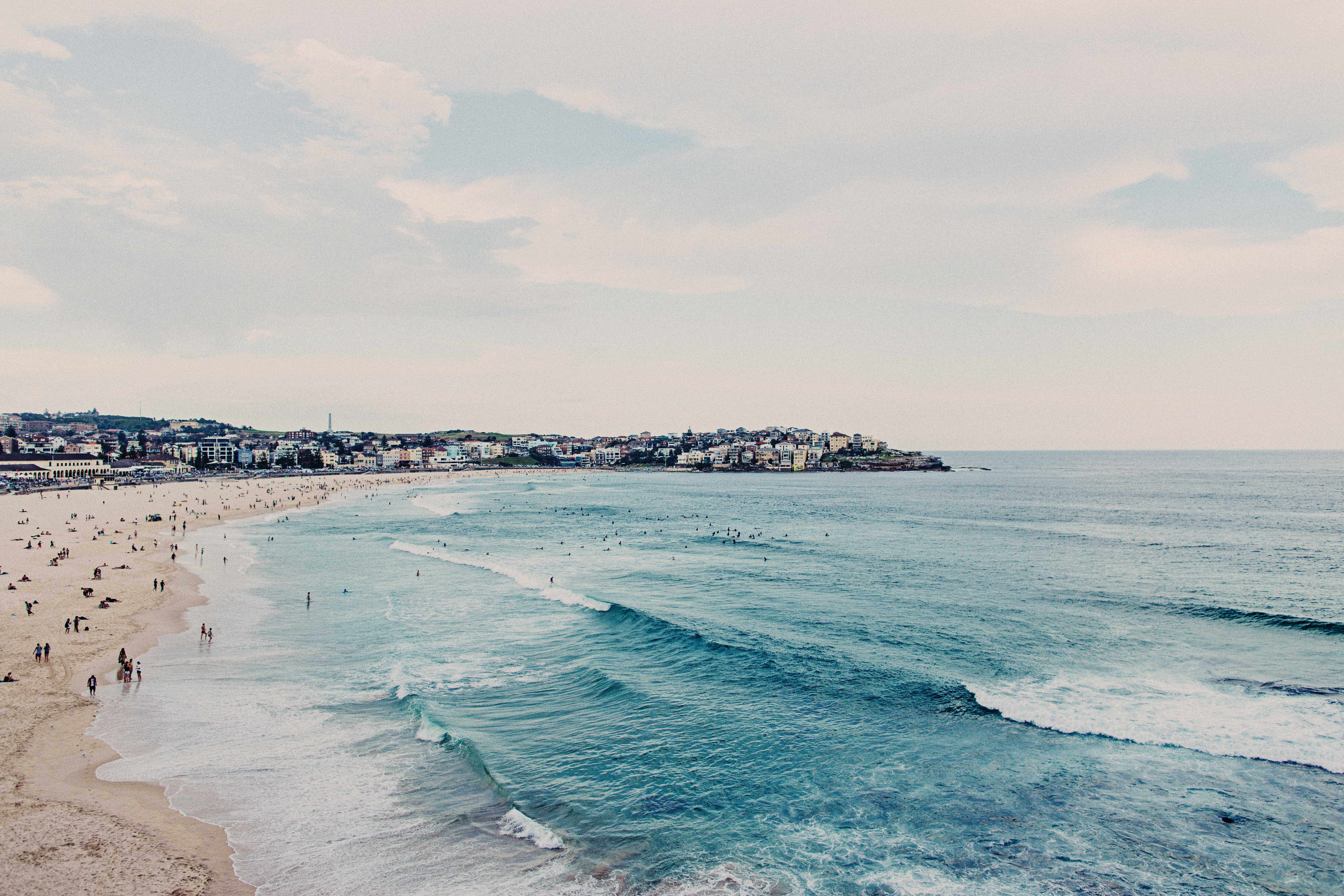 Post image for Bondi Beach Travel Guide With The Vista