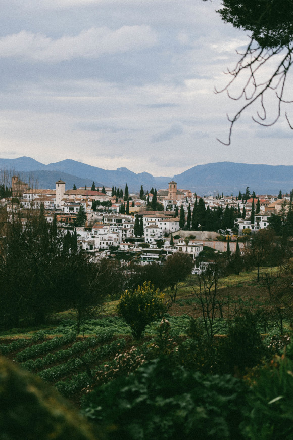 Post image for Free People Escapes: Andalucia