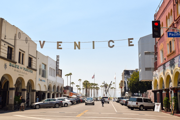 Post image for Exploring Los Angeles: The Best of Venice Beach