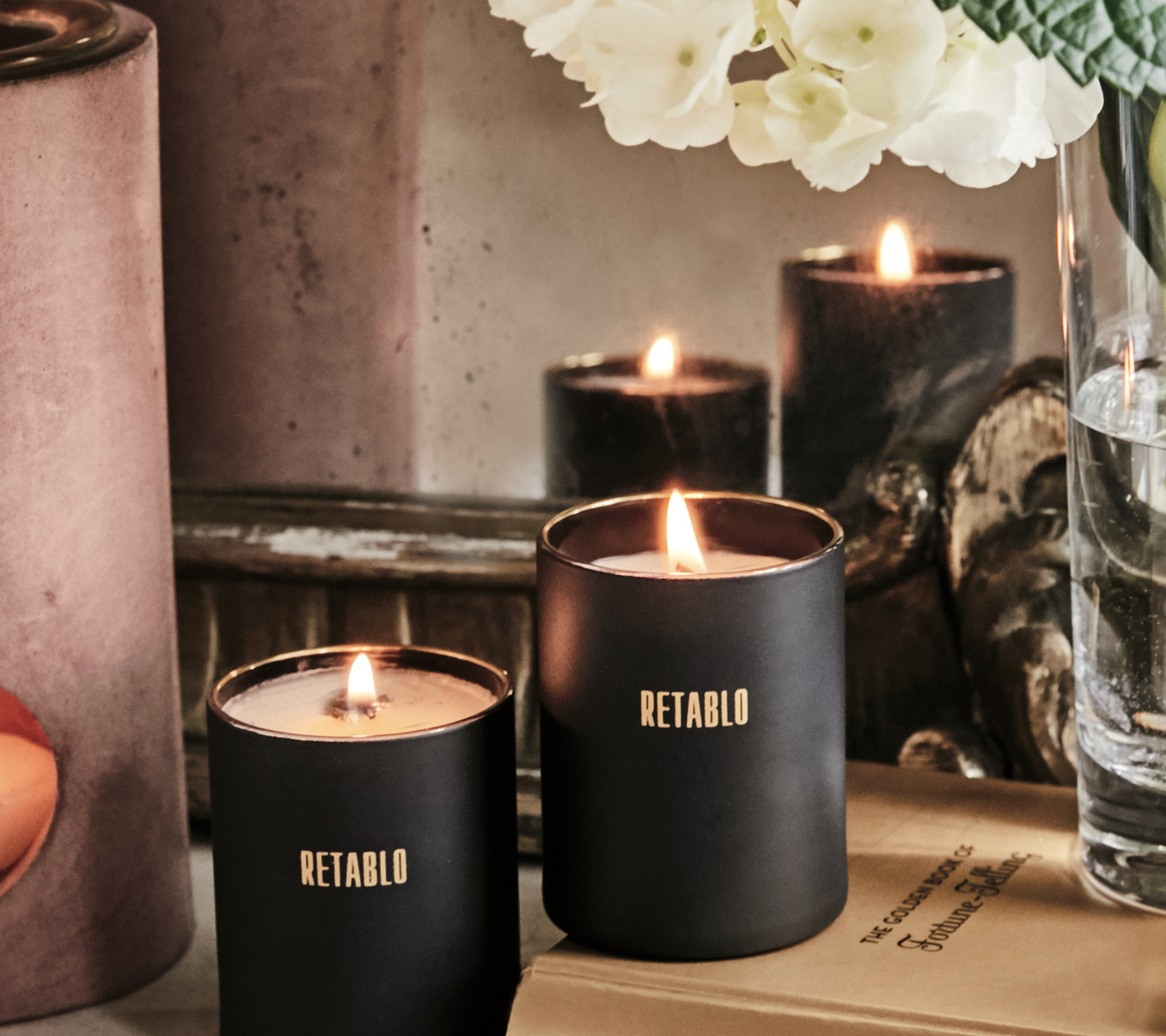 interiors luxpad christmas the xmas home candles candle interior hideaway and holders guide fragrance