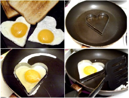 Post image for eggs with love