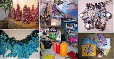 Post image for deadline approaching for holiday craft swap!
