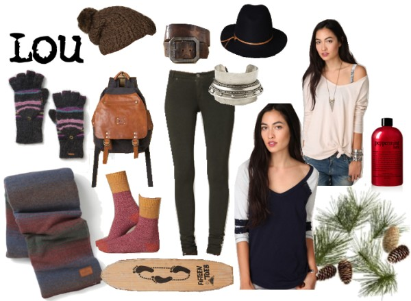 Post image for fp holiday gift guide: lou!
